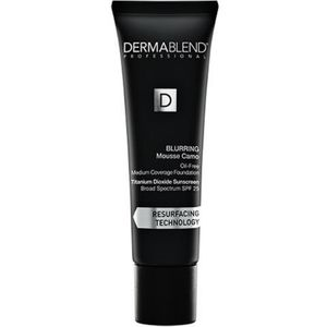 Dermablend Blurring mousse camo- Shade Saffrin 55N